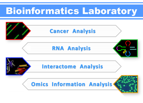 Bioinformatics Laboratory
